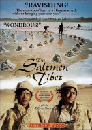 Saltmen Of Tibet, The Movie