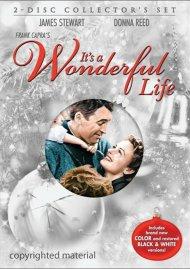 Its A Wonderful Life: 2-Disc Collectors Set Movie