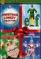 Christmas Comedy Collection Movie