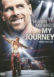 WWE: Shawn Michaels - My Journey Movie