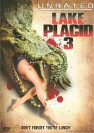 Lake Placid 3: Unrated Movie