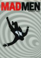 Mad Men: Season Four Movie
