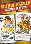 Dirty Mary, Crazy Larry / Race With The Devil (Double Feature) Movie