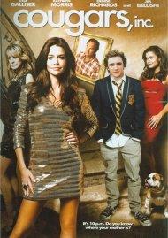 Cougars, Inc. Movie