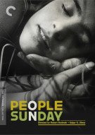 People On Sunday: The Criterion Collection Movie