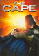 Cape, The: The Complete Series Movie