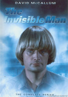 Invisible Man, The: The Complete Series Movie