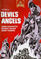 Devils Angels Movie