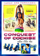Conquest Of Cochise Movie