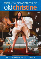 New Adventures Of Old Christine, The: The Complete Third Season Movie
