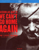 We Cant Go Home Again Blu-ray