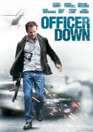 Officer Down Movie