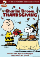 Charlie Brown Thanksgiving, A: 40th Anniversary Deluxe Edition Movie