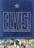 Lights! Camera! Elvis! Collection Movie