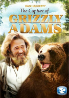 Capture Of Grizzly Adams, The Movie