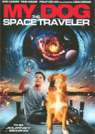 My Dog The Space Traveler Movie