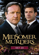 Midsomer Murders: Set 23 Movie