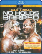 No Holds Barred Blu-ray