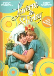 Laverne & Shirley: The Eighth And Final Season Movie