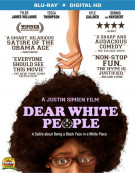 Dear White People (Blu-ray + UltraViolet) Blu-ray