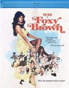 Foxy Brown Blu-ray