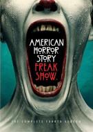 American Horror Story: Freak Show Movie
