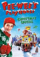 Pee-Wees Playhouse Christmas Special Movie