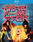 Twisted Sister: We Are Twisted F###ing Sister Blu-ray