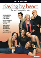 Playing By Heart (DVD + UltraViolet) Movie