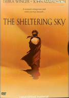 Sheltering Sky, The Movie