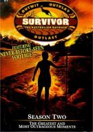 Survivor: Season Two - The Greatest And Most Outrageous Moments Movie