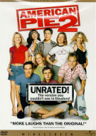 American Pie 2: Unrated Collectors Edition (Widescreen) Movie