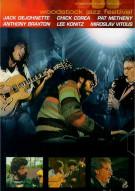 Woodstock Jazz Festival Movie