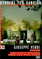 Karajan: Verdi - Falstaff Movie