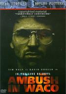 Ambush In Waco Movie