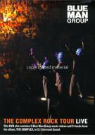 Blue Man Group: The Complex Rock Tour Live Movie