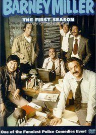 Barney Miller: The First Season Movie