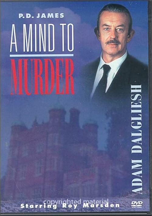 P.D. James: A Mind To Murder Movie