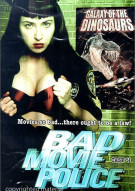 Bad Movie Police: Case 1 - Galaxy Of The Dinosaurs Movie