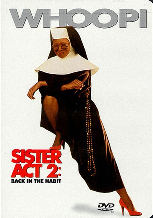 Sister Act 2: Back In The Habit Movie