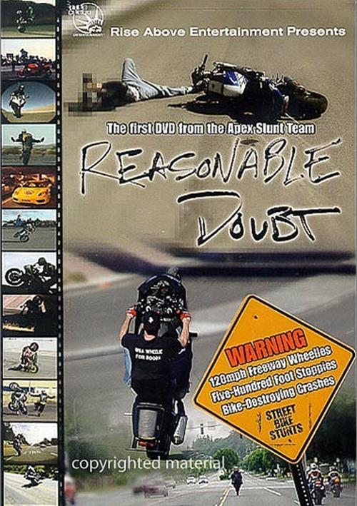 Reasonable Doubt Movie