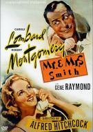 Mr. & Mrs. Smith Movie