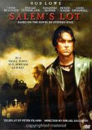 Salems Lot: The Miniseries Movie