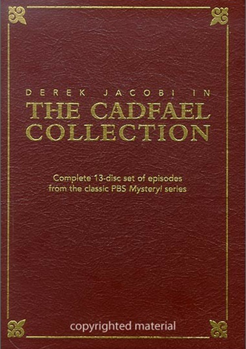 Cadfael Collection, The Movie