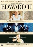 Edward II Movie