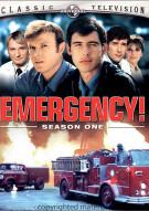 Emergency!: Season One Movie