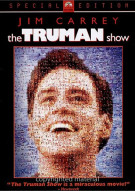 Truman Show, The: Special Edition Movie