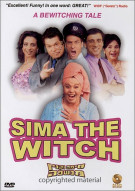Sima the Witch Movie