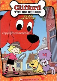 Clifford:  Doggie Detectives Movie
