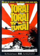 Tora! Tora! Tora!  Movie